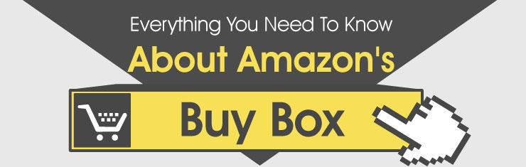 What is Amazon Buy Box and how to win amazon buy box