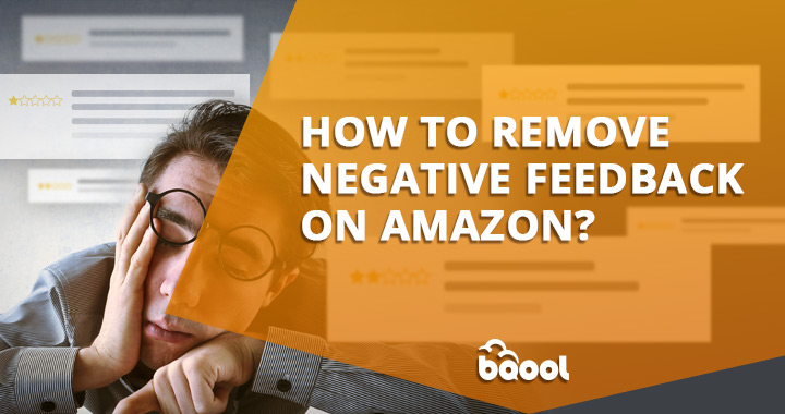 remove negative feedback