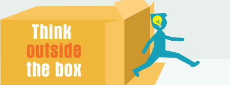 AMAZON SEO BLOG BQOOL-Think outside the box