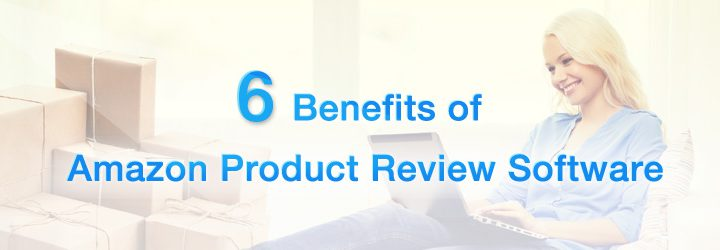 benefits of product review software