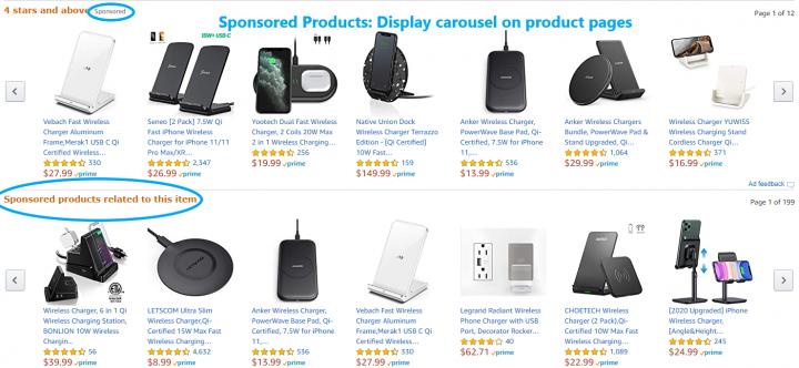 Amazon Ad - 1