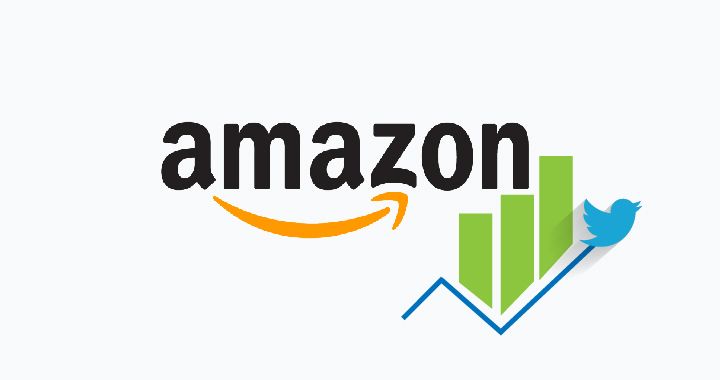 how to use Twitter to promote your Amazon store
