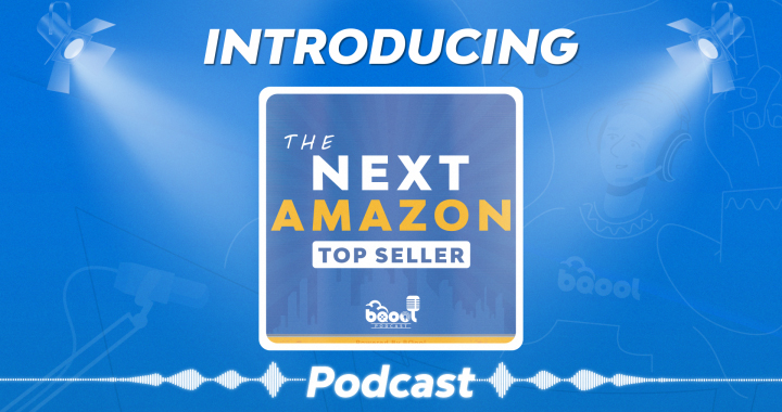 BQool Amazon Seller Podcast