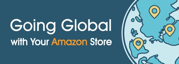International Selling on Amazon with FBA global export tops for sellers