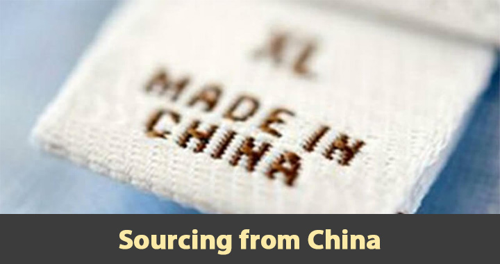 Source Products from China for Amazon FBA