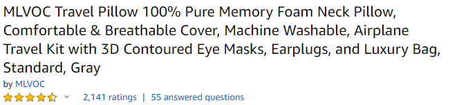 How to write Amazon product description-1