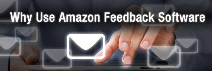 Should I use amazon feedback software