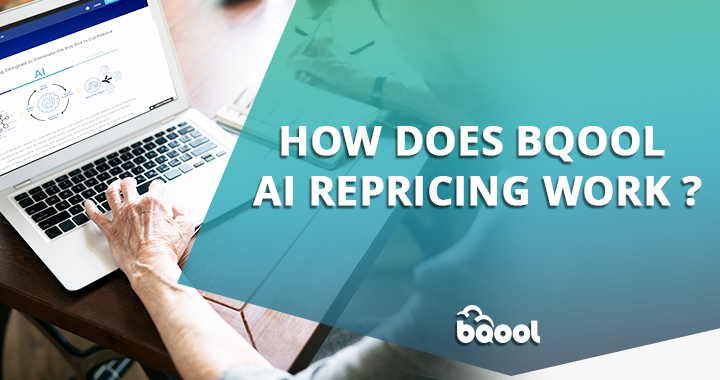 How Does BQool AI Repricing Work?