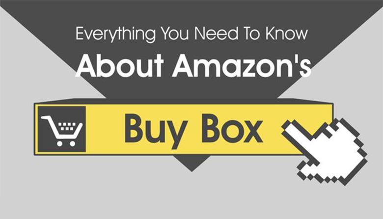 Amazon Buy Box Guide