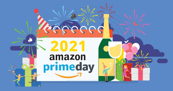 Amazon Prime Day 2021: Here's How to Prepare