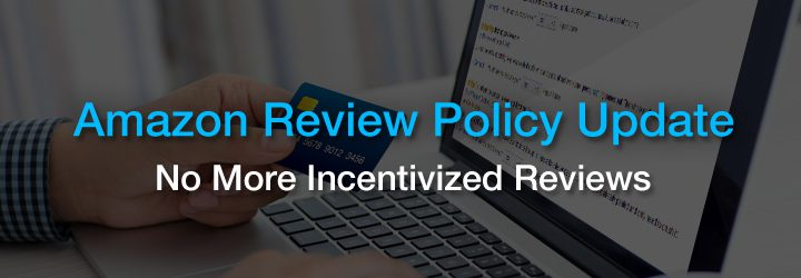 NoMoreIncentivizedReviews