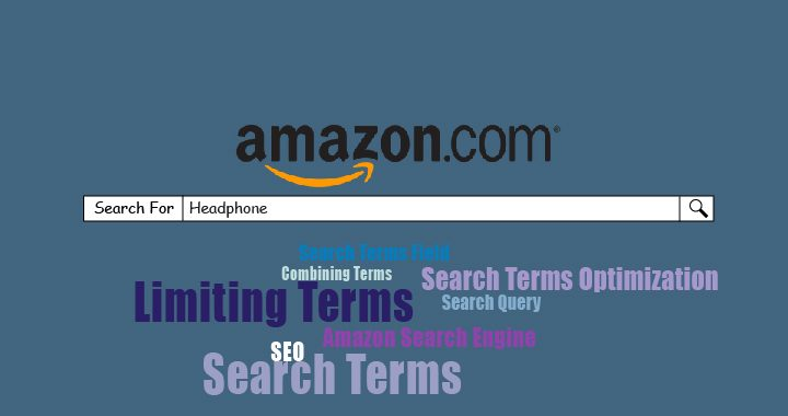Search Terms Field