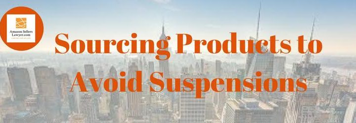 Sourcing Products