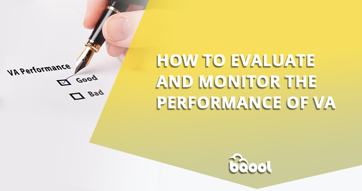How to Evaluate and Monitor VA Performance