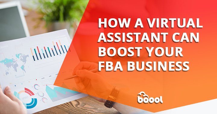 How Virtual Assistants Can Boost Your FBA Business