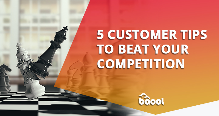 5 Amazon Seller Tips - Beat Your Competition & Boost Profits