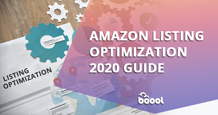 how to optimize amazon listings