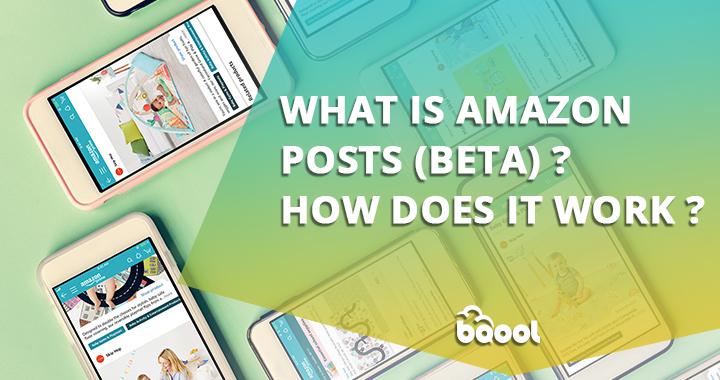 Amazon Posts