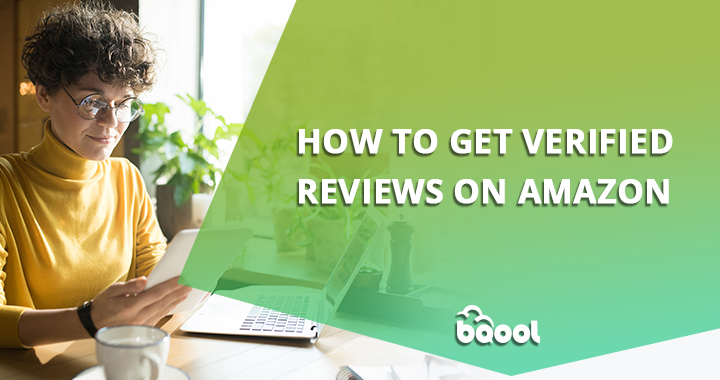 get verified reviews on Amazon