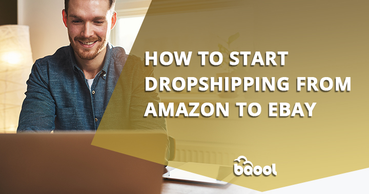 Dropshipping from Amazon to eBay