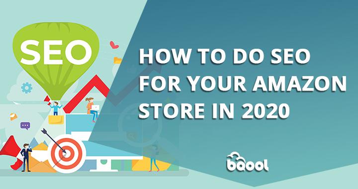 Amazon SEO 2020