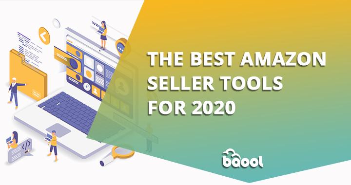 Amazon Seller Tools 2020