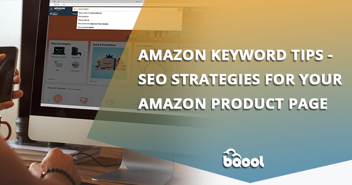 Amazon Keyword Strategies