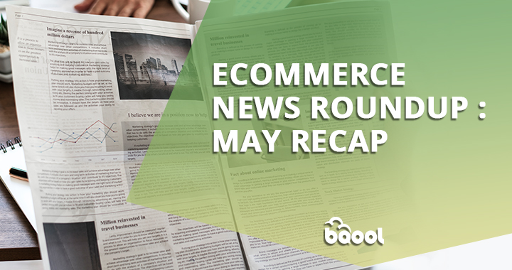 May Amazon News Roundup 2020