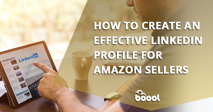 Linkedin Marketing for Amazon Sellers