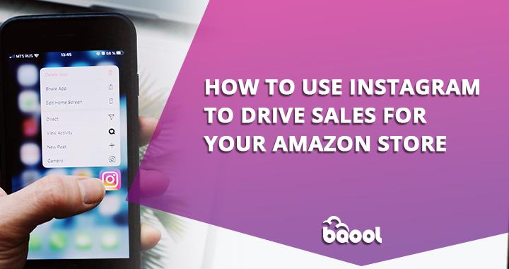 Instagram for Amazon