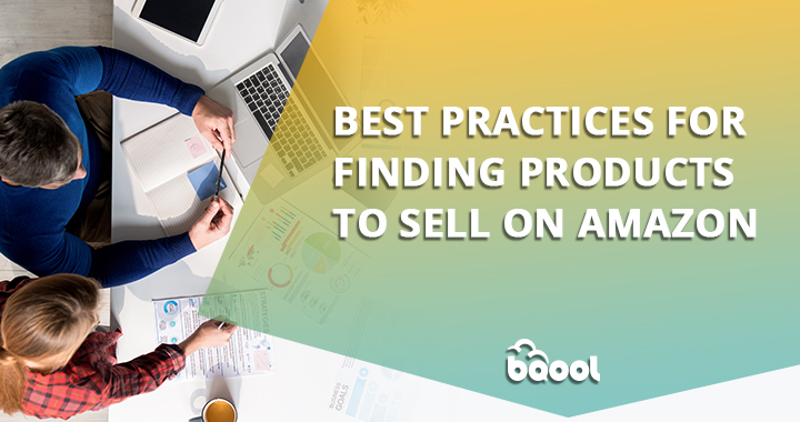 Product Research - Finding Products to Sell on Amazon