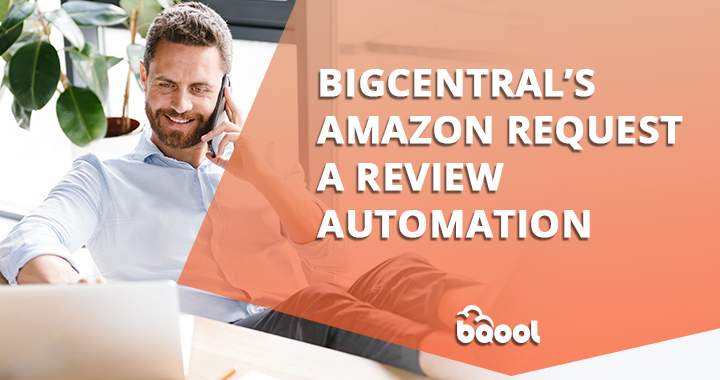 Amazon Request a Review Automation