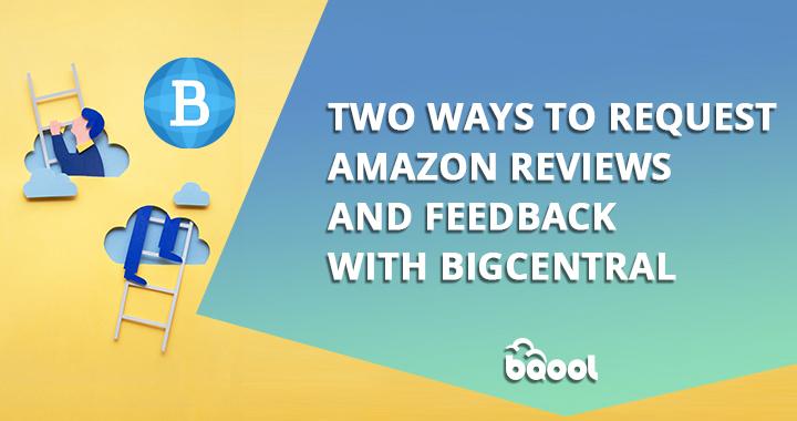 request amazon reviews