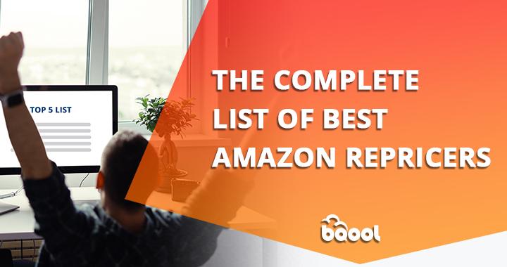 Best Amazon Repricer