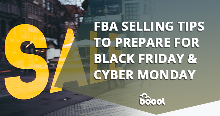 Holiday Selling Tips for FBA
