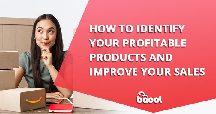 How to Identify Profitable Amazon Products