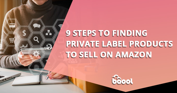 Find Private Label Products