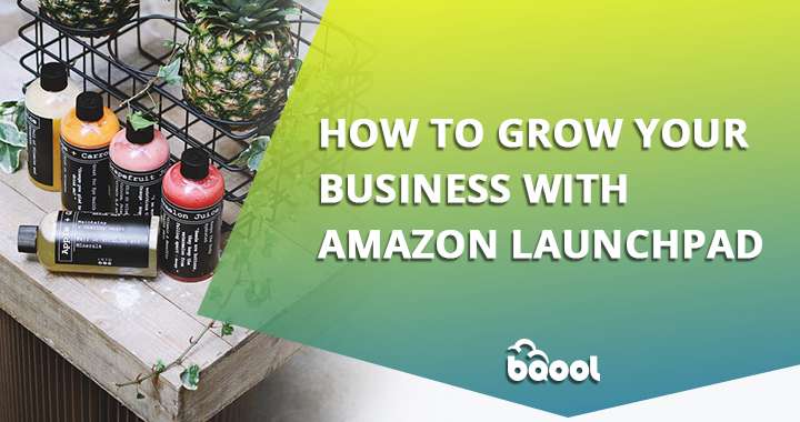 How to Grow Your Business with Amazon Launchpad