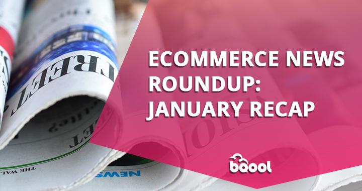 Amazon news roundup January 2021