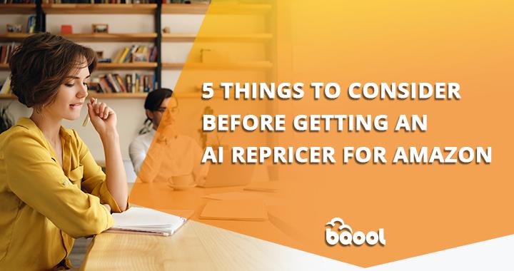 BQool AI Repricer
