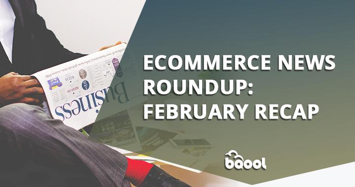 Amazon news roundup February 2021