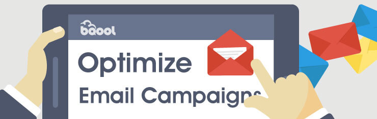 tips for Amazon sellers to optimize email marketing campaigns