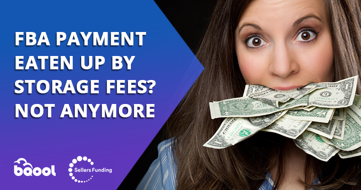 FBA payment