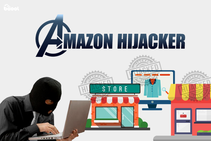Amazon-Hijackers