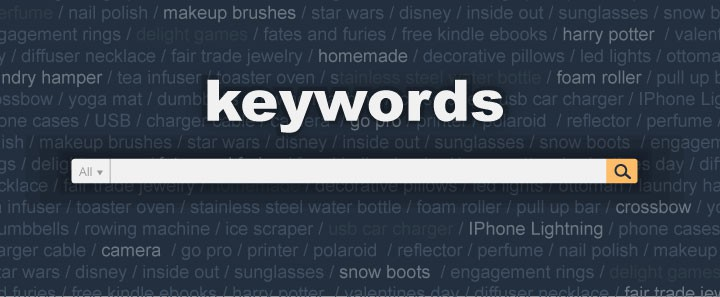 Amazon keywords character limit expansion