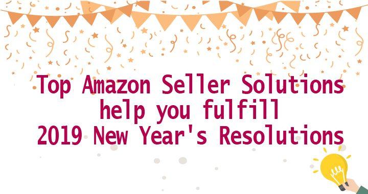 new year resolution- amazon seller