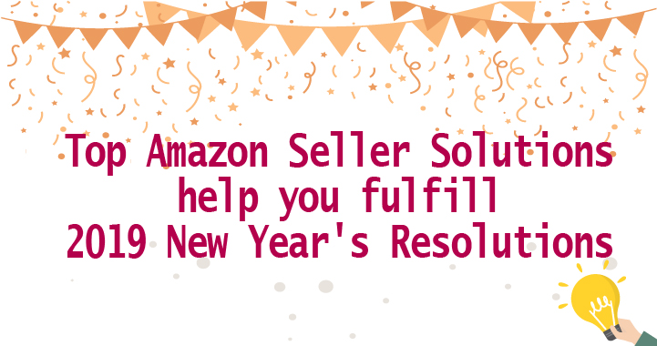 new year resolution- amazon seller