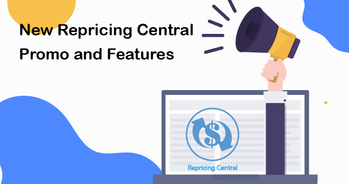 Repricing Central Promo